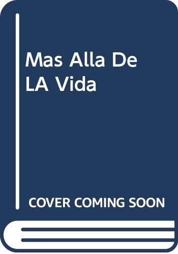 9789507420214: Mas Alla De LA Vida