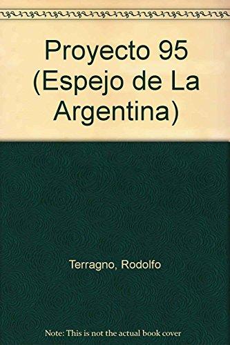 Proyecto 95: Terragno, Rodolfo H.
