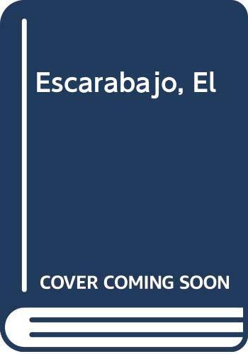 9789507422034: Escarabajo, El (Spanish Edition)