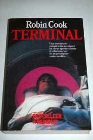 9789507424205: Terminal (Spanish Edition)