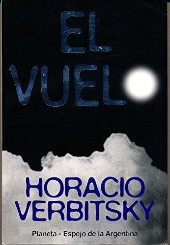 9789507426087: El Vuelo