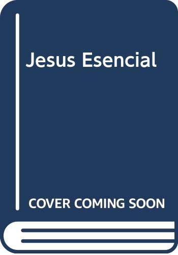 9789507426506: Jesus Esencial (Spanish Edition)