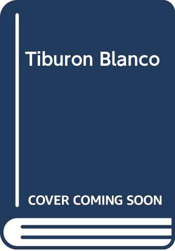 9789507426773: Tiburon Blanco