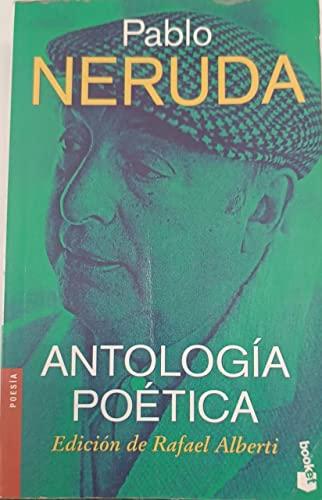 Antología Poética: Neruda, Pablo