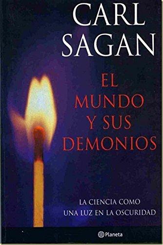 9789507428586: El Mundo y Sus Demonios (Spanish Edition)