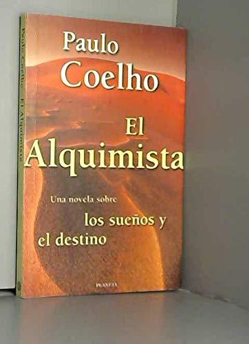 El Alquimista (Spanish Edition): Coelho, Paulo