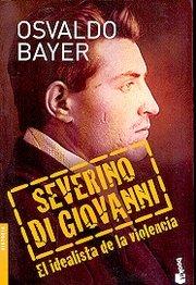9789507429316: Severino Di Giovanni
