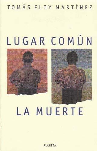 9789507429330: Lugar Comun, La Muerte (Spanish Edition)