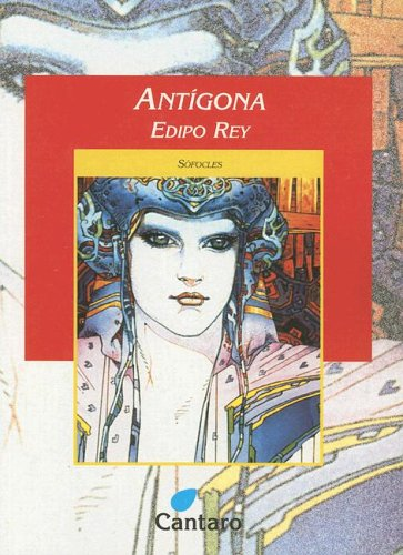 9789507530074: Antigona - Edipo Rey (Coleccion del Mirador) (Spanish Edition)
