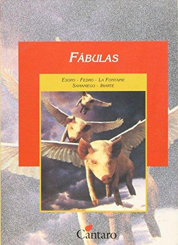 Imagen de archivo de Fabulas (Paperback) a la venta por The Book Depository