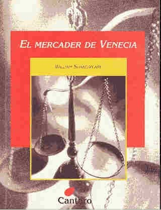 9789507530661: El Mercader de Venecia