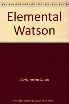 Elemental Watson