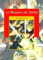 La Maquina del Tiempo (Spanish Edition): Wells, H. G.