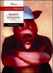 9789507532535: REBELION EN LA GRANJA. Mirado