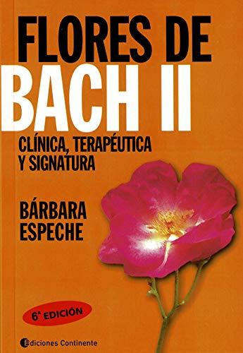 9789507540073: FLORES DE BACH II