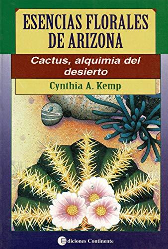 9789507540189: Esencias Florales de Arizona (Spanish Edition)