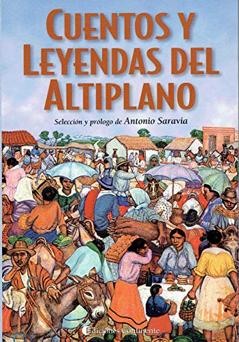 9789507540844: Cuentos y Leyendas del Altiplano