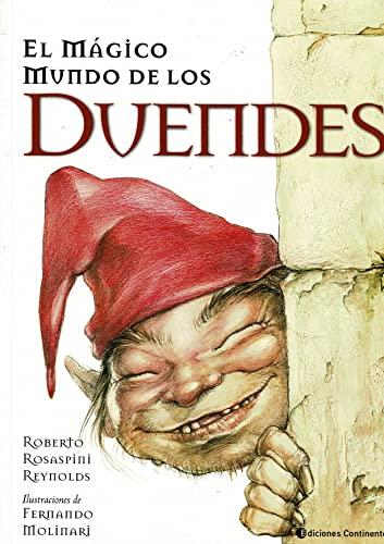 9789507540899: El Magico Mundo de Los Duendes (Spanish Edition)