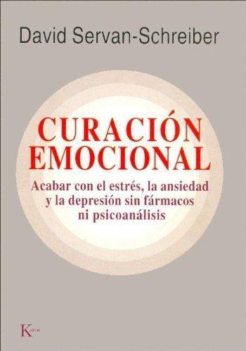 9789507541407: Curacion Emocional
