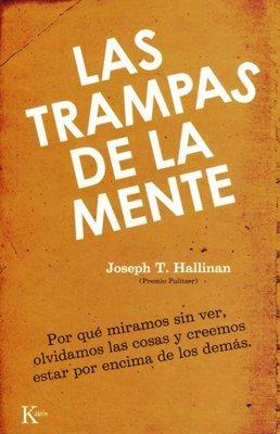 9789507544354: Trampas De La Mente