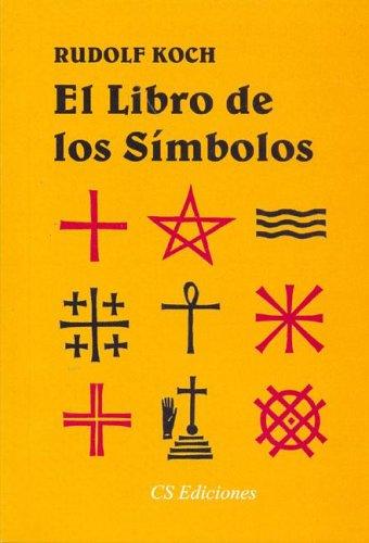 9789507640209: El Libro de los Simbolos (Spanish Edition)
