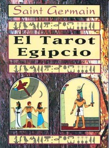 9789507641244: Tarot Egipcio, El