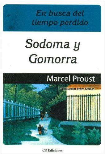 Sodoma y Gomorra - En Busca del