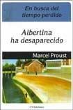 Albertina Ha Desaparecido - En Busca Del: PROUST , MARCEL