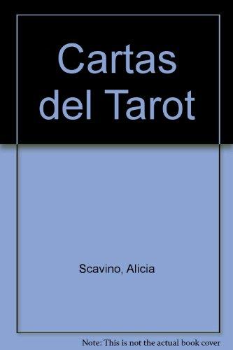 9789507680090: Cartas del Tarot (Spanish Edition)