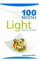 9789507684807: 100 Recetas Light / 100 Light Recipes: Bajas En Calorias/ Low in Calories (Spanish Edition)