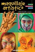 9789507684883: Maquillaje Artistico (English and Spanish Edition)