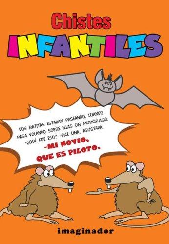 9789507685460: Chistes infantiles / Kid Jokes (Spanish Edition)