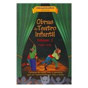 9789507686115: 2: Obras de teatro infantil / Children's Theater Plays