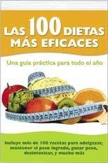 Las 100 Dietas Mas Eficaces: Grupo Imaginador De Ediciones