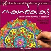 9789507687549: Mandalas para concentrarse y meditar