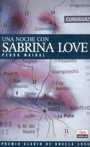 9789507820380: Una Noche Con Sabrina Love (Spanish Edition)