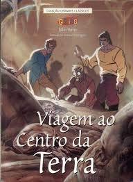 9789507820816: Viaje Al Centro De La Tierra / Journey to the Center of the Earth (Spanish Edition)