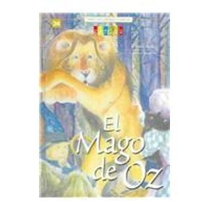 9789507820885: El Mago De Oz / The Wizard of Oz