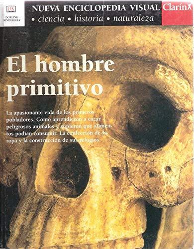 Nueva enciclopedia visual Clarín : el hombre