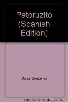 9789507828973: Patoruzito (Spanish Edition)