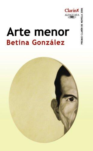 9789507829451: Arte Menor (Spanish Edition)
