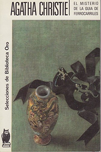 9789507840050: El Misterio de La Guia de Ferrocarriles (Spanish Edition)