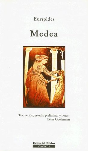MEDEA: EURIPIDES