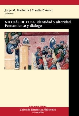 Nicolás de Cusa: identidad y alteridad: Varios