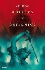 9789507880179: Ángeles y demonios (Umbriel thriller)