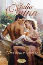 9789507880520: UNA MUJER REBELDE (Spanish Edition)