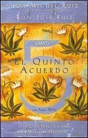 9789507880612: QUINTO ACUERDO, EL (Spanish Edition)