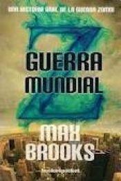 9789507880902: GUERRA MUNDIAL Z