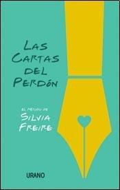 CARTAS DEL PERDON, LAS: FREIRE,SILVIA