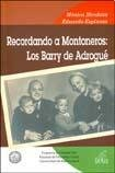 Recordando a Montoneros: Los Barry de Adrogue: MENDOZA MONICA